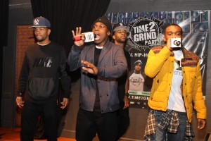 Winners of the Time2Grind Showcase Pt . 3